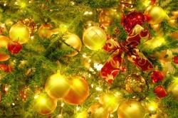 忘年会・クリスマス・師走