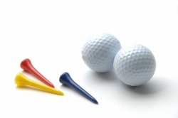 ゴルフコンペのルールやハンディを決まる